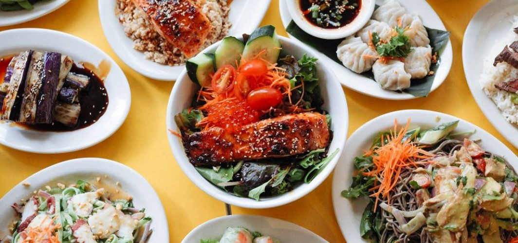 Is Asian Food Delicious In New York