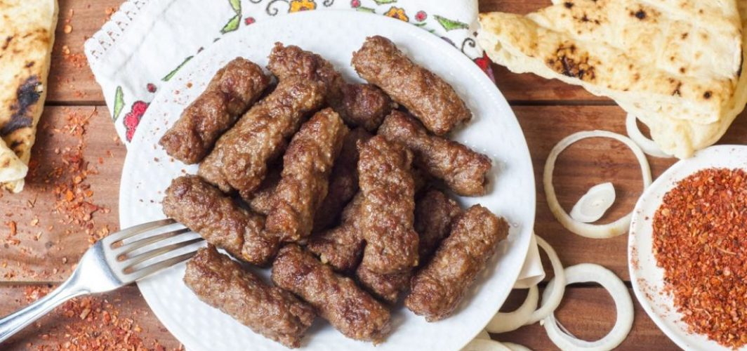 What Type Of Food Do They Eat In Serbia